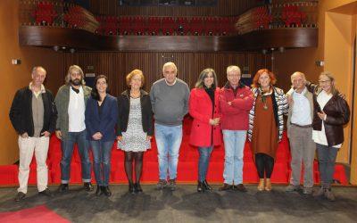 'Temporada de Outono' do Círculo Cultural Scalabitano de 08 de Novembro a 01 de Dezembro