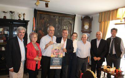 Pedro Gonçalves despede-se das arenas a 21 de Outubro em Santarém