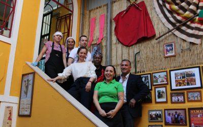 Toureiro Pedro Gonçalves aposta na gastronomia ribatejana com novo espaço em Santarém
