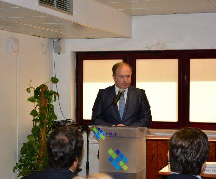 Lezíria recupera projecto de aeroporto em Benavente e quer financiamento para o Tejo