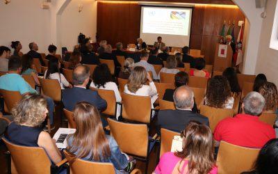 """Conferência """"Direitos Humanos"""" na Casa do Brasil"""