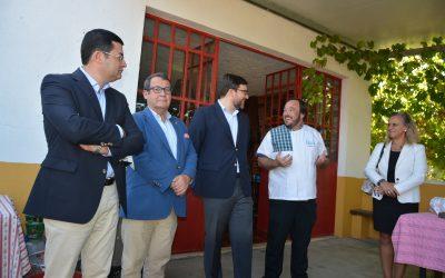 Santarém celebra Gastronomia com estrelas Michelin