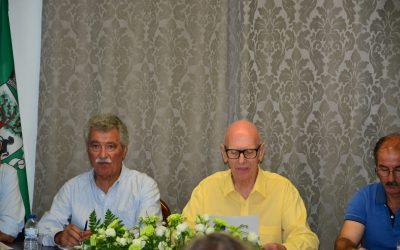 """Constituída associação cultural """"Vale de Santarém – Identidade e Memória"""""""
