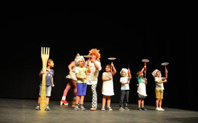 FiTiJ já arrancou em Santarém e proporciona mais de 70 espectáculos até domingo