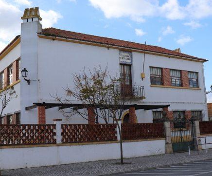 Adjudicada obra de remodelação e ampliação do posto da GNR de Salvaterra de Magos
