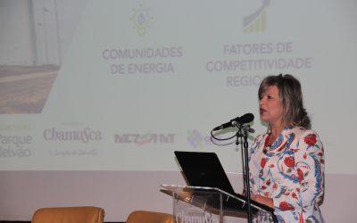 Lezíria + Sustentável encerra na Chamusca com a presença do Secretário de Estado do Ambiente