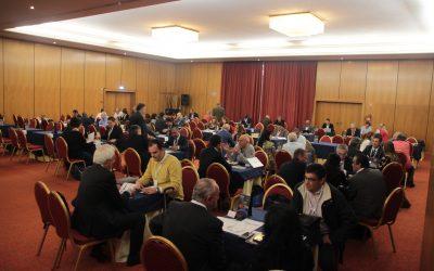 NERSANT Business 2018 com 427 reuniões de negócio no primeiro dia