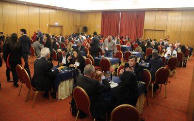 Segundo dia do NERSANT Business chegou às 1026 reuniões de negócio