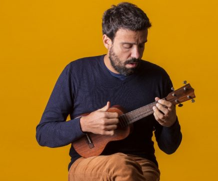 Miguel Araújo na Passagem de Ano de Santarém