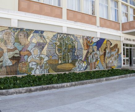 Ruas condicionadas devido a obras no Cartaxo