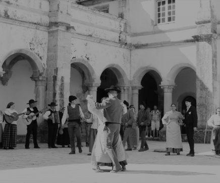 Linhaceira anuncia no Convento de Cristo recriação histórica dia 10 de Novembro