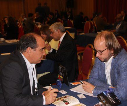 NERSANT Business: Principal vantagem é o networking empresarial com dezenas de mercados no mesmo espaço