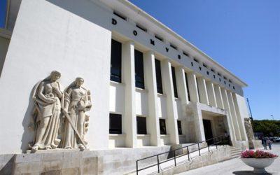 Quatro suspeitos de associação criminosa presos preventivamente