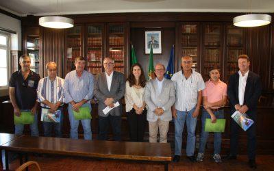 Município de Azambuja e Juntas de Freguesia assinaram novos Acordos de Execução