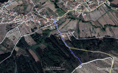 Águas de Santarém prossegue com reabilitação dos sistemas de abastecimento e colectores