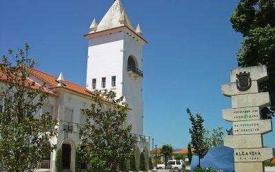 Alcanena reúne parceiros para promover educação e formação no concelho