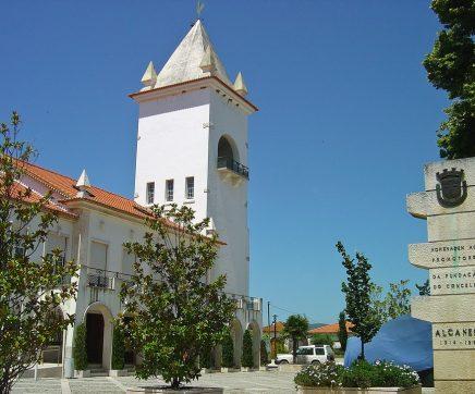 Município de Alcanena vai colaborar com Leiria na candidatura a Capital Europeia da Cultura 2027