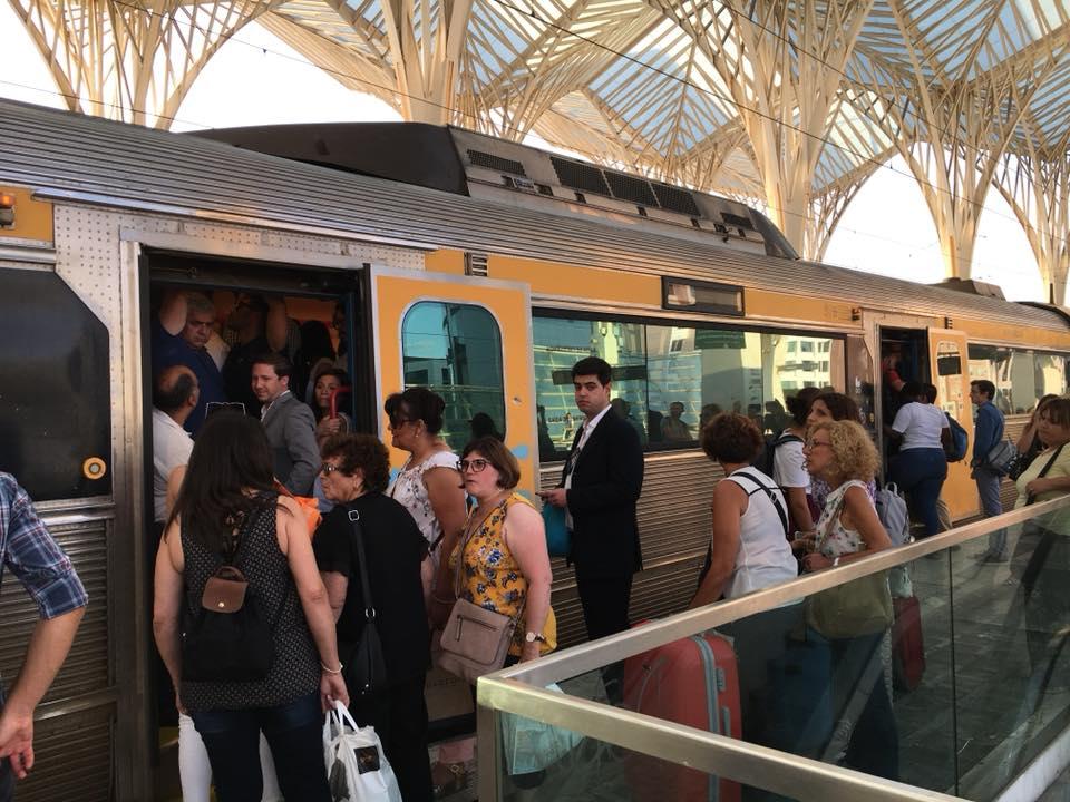 Utentes do distrito de Santarém também vão ter descontos em passes para Lisboa
