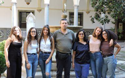 EPVT conclui projecto no âmbito programa Erasmus +