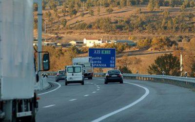 Utentes do Médio Tejo pedem abolição de portagens na A23 e A13