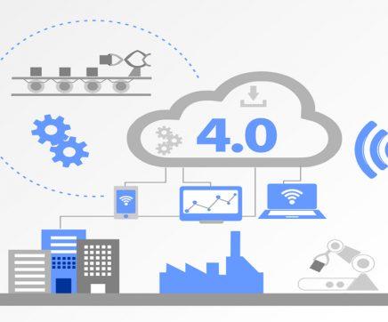'Get Innovation': Projecto financiado para a promoção da indústria 4.0 vai ser apresentado dia 12