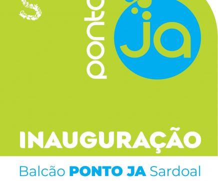 Loja do Cidadão de Sardoal recebe Balcão Ponto JA