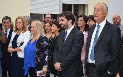 """Alcanena recebeu """"A Maior Lição do Mundo"""""""