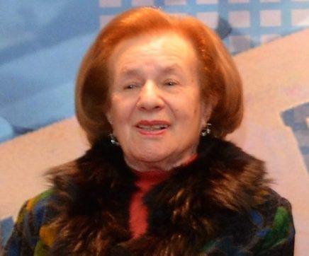 Faleceu Maria Fernanda Barata colaboradora de quase três décadas do Correio do Ribatejo