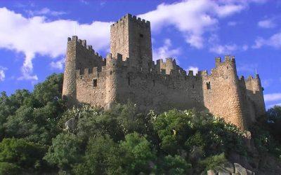 Castelo de Almourol encerra para obras para melhorar recepção de turistas