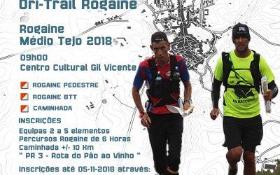 Sardoal recebe Campeonato Ibérico Ori-Trail/Rogaine