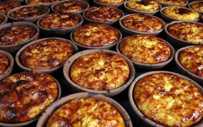 Doçaria portuguesa junta-se no final de Outubro em Abrantes
