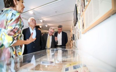Primeiro-ministro considera que Saramago poderia ter recebido um segundo Prémio Nobel