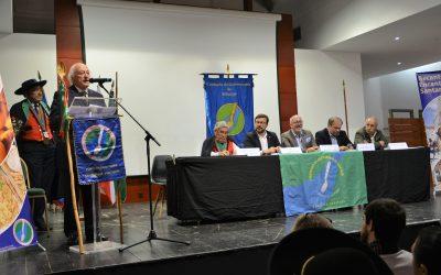 Carta Gastronómica da Lezíria do Tejo apresentada no Festival Nacional de Gastronomia em Santarém