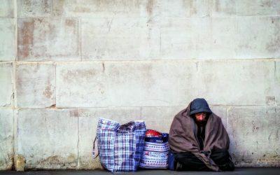 Santarém formaliza criação de núcleo de apoio aos Sem-Abrigo