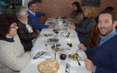 Festival Gastronómico da Cachola e da Morcela em Alcanena