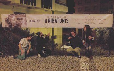 IssóTuna lança Festival de Tunas