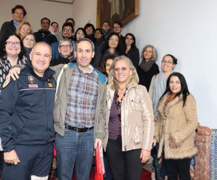 Santarém recebe investigadores do projecto 'Resiliência nos Territórios'
