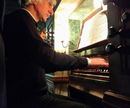 """Santarém acolhe de """"braços abertos"""" Concerto de Órgão e Orquestra"""