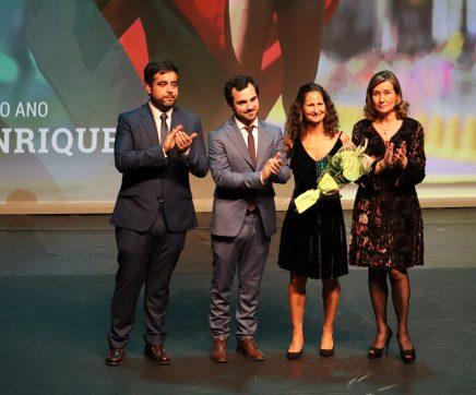 Rio Maior homenageou os melhores do concelho em Gala do Desporto
