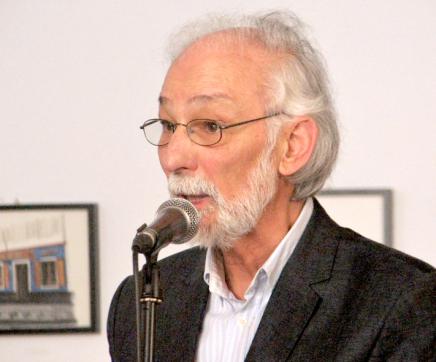 Nuno Figueiredo recebe Prémio de Poesia em cerimónia de homenagem a Mário Viegas