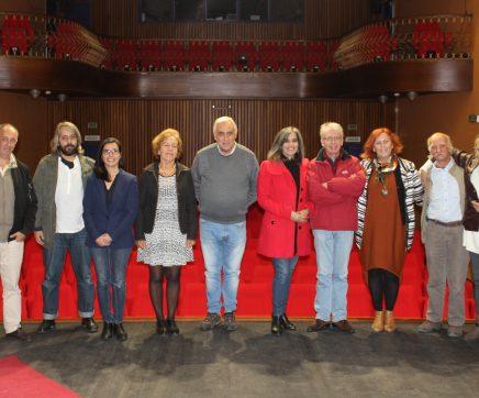 Círculo Cultural Scalabitano assinala 64 anos de vida