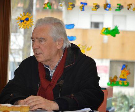 """Cineteatro S. Pedro celebra 64 anos com """"Sinfonia em Três Andamentos"""""""