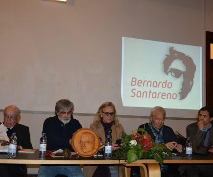 Bernardo Santareno recordado em Santarém