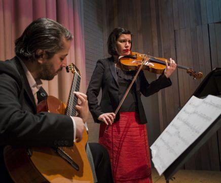 Temporada de Outono do Círculo Cultural Scalabitano com espectáculos e conferencia em Novembro