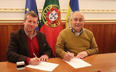 Salvaterra e Associação Alentejo & Ribatejo Film Comission assinam protocolo