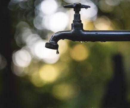 Instalação de marco de incêndio suspende abastecimento de água em Salvaterra de Magos