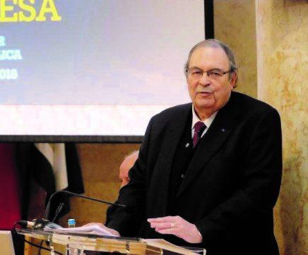 Vida e obra de Leal da Câmara em conferência por António Valdemar
