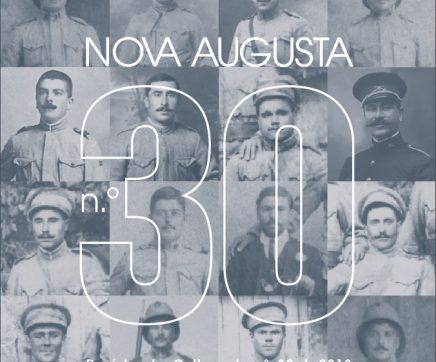 Revista Nova Augusta lançada em Torres Novas