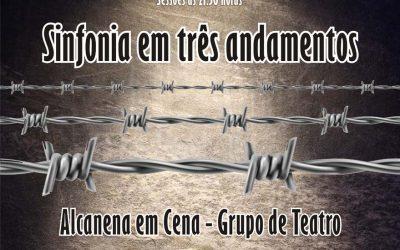 """""""Sinfonia em Três Andamentos"""" assinala Aniversário do Cineteatro São Pedro"""