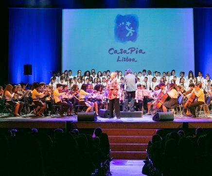 Chamusca recebe Concerto da Orquestra da Casa Pia